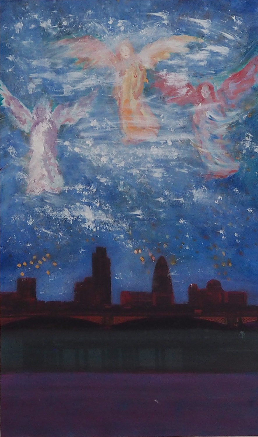 Angels Over London